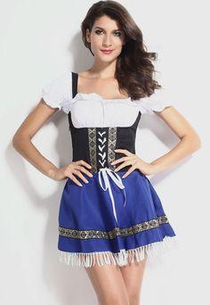 Serving Wench Costume LAVELIQ