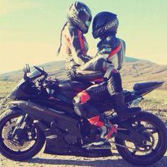 Moto Love ❤️