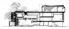 Halston residence Paul Rudolph Architect