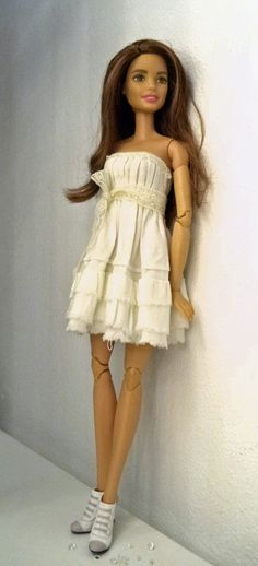 https://flic.kr/p/CRQkep | verona barbie made to move