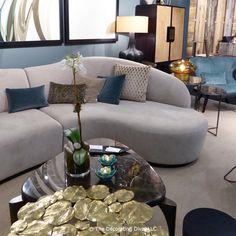 Charmant Hamilton Conte Sophisticated Contemporary Furniture Collection. | The  Decorating Diva, LLC