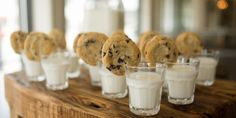24 Unconventional Wedding Foods Your Guests Will Obsess Over