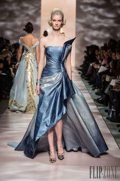 Haute Couture: Chakra   ZsaZsa Bellagio - Like No Other