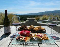 Mt Difficulty Winery, Bannockburn - Central Otago