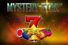 Speel Mystery Star Gokkast van Novomatic. Dit is een leuke 3D video gokkast met 5 reels en 5 winlijnen. Kies deze casino spel als je van klassieke speelautomaten houdt. Geniet van het spelen met HEX!