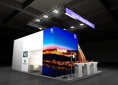 Marvelous Execution of World Class Superstructures Stand of Slovak Tourist Board at ATM EXhibition 2015. More update like us on facebook http://www.facebook.com/promoeventsuae