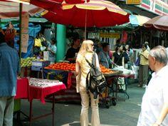Kuala Lumpur die Hauptstadt Malaysias - Chinatown Petaling Street - meine Tips für einen perfekten Urlaub in Malaysia