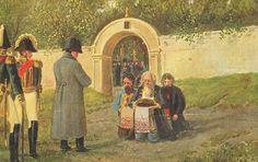 Napoleone a Russie