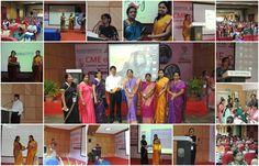 CME on Current updates in Gynecology February Sunday Hospital Auditorium, Coimbatore Research Centre, Coimbatore, Auditorium, State Art, A Team, February, Sunday, Gems, Domingo