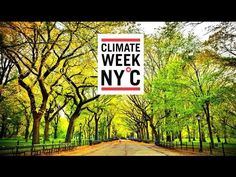 9.22.14 ▶ The Climate Week NYC 2014 - YouTube