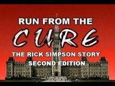 Tommy Chong CURED his recently diagnosed prostate cancer with Rick Simpson's hemp oil, after he watched the documentary 'RUN FROM THE CURE'