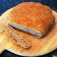 No-Knead Artisan Style Bread Allrecipes.com