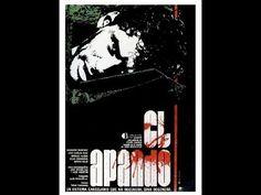 El Apando (1976) Película Completa/No Las Tiene NI Netflix!!!!!!!