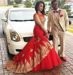 Cheap gown pattern, Buy Quality gown manufacturers directly from China dresses gown Suppliers: Fashion Evening Dresses Long 2016 New Scoop Golden Appliques Lace Red Mermaid vestido de festa longo Formal Dress Evening Gowns African Prom Dresses, Prom Dresses 2016, Red Wedding Dresses, African Fashion Dresses, Prom Gowns, Dresses Dresses, Gowns 2017, Pageant Dresses, Party Dresses