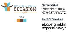 Logo Creation - Web Designer Freelancer www.carolinisantos.com.br