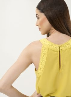 b5f6c70aa 43 melhores imagens de camisas e blusas | Blouse designs, Fashion ...