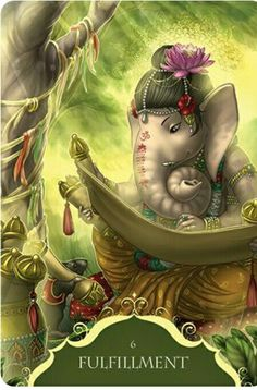 Blue Angel Publishing - Whispers of Lord Ganesha - Angela Hartfield - Artwork by Ekaterina Golovanova Largest Collection of Lord Ganesha on the Planet Lord Ganesha, Baby Ganesha, Jai Ganesh, Shree Ganesh, Ganesh Statue, Ganesha Painting, Ganesha Art, Orisha, Om Sign