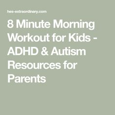 Improve Flexibility, Improve Posture, Sensory Activities, Physical Activities, Motor Planning, Adhd And Autism, Benefits Of Exercise, Autism Resources, Neurotransmitters