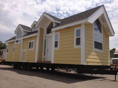 Check out this 2016 Instant Mobile House Enchanted Cottage listing in EL CAJON, CA 92021 on RVtrader.com. It is a Park Model and is for sale at $39980.