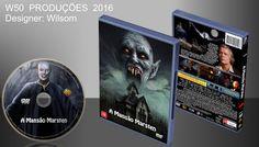 W50 produções mp3: A Mansão Marsten -  Lançamento  2016