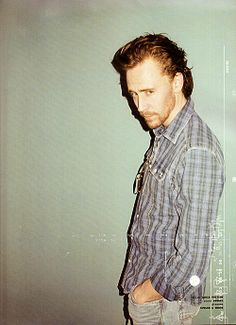 Smolder (Tom Hiddleston) - 1883