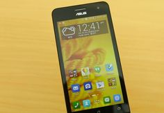 Asus Zenfone 5 review offers pros and cons
