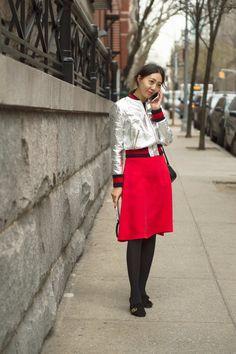 Jiyoung Kim - The Cut