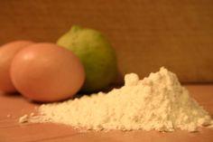Crema pasticcera, la ricetta completa su aroundk.wordpress.com