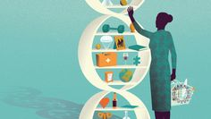 Genetics Startup Helix Wants To Create A World Of Personalized Products From Your DNA | Fast Company | Business + Innovation