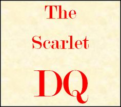 If data quality issues exist (and they do), then no one wants to be blamed for causing or failing to fix them. It's as if everyone is afraid that they will be forced to wear The Scarlet DQ: http://www.ocdqblog.com/home/the-scarlet-dq.html