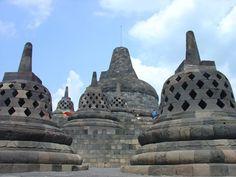 Jojiakarta - Giava -Indonesia