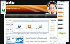 doTemplate: crea fácilmente tus propios temas XHTML, Blogger y WordPress