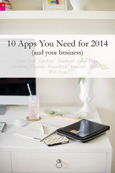 10 Apps You Need for 2014 http://itz-my.com