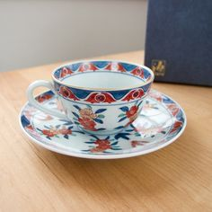 Pottery & China China & Dinnerware Methodical Set Of Six Vintage Royal Worcester Flowers Demitasse Cups Saucers Excellent