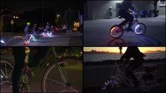 (按圖可以觀看影片 Click Photo to View Video) 安全有趣單車輛燈 玩街機好多人會加車底燈咁單車你又會唔會加安全又有趣仲有好多圖案揀 - 更多禮物相關內容還請 Follow us @PresenTense - 購買請閱 @Monkeylectric #Bicycle #Safety #FlashLight #PTgift #Present #Gift #禮物