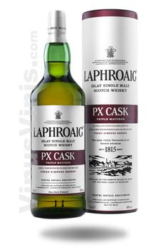 Laphroaig PX Cask (2014 Whisky XL Toeter)