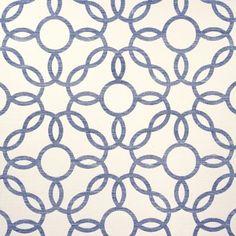 Phillip Jefferies - Rings - Navy available at walnut wallpaper #wallpaper