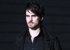 colin o'donoghue dark hook   Once Upon a Time' Season 5 — Colin O'Donoghue on Dark Hook, Emma ...
