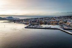 Tromso by stahlmantel