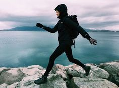 Be ready for anything. Even whale-watching.  - - : vaidamaryjane