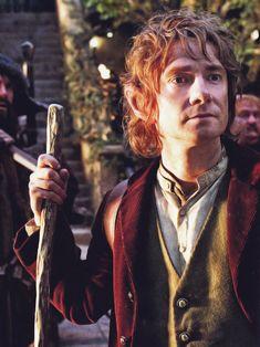 The Hobbit Movies, O Hobbit, Tolkien Books, Jrr Tolkien, The Misty Mountains Cold, Concerning Hobbits, Bagginshield, Bilbo Baggins, Martin Freeman