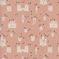 From Porto With Love Designed by Sarah Watts. This eclectic group is inspired by a trip she took to Portugal with her husband. With this collection, she once a