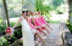 #wedding #photography #bride #bridesmaids