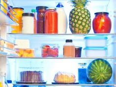 Time to Clean Out : <p>Certain foods can survive a long stay in your kitchen —but others just can't, not even in the fridge's chill. Free up some shelf space by ditching these staples with expiration dates that might surprise you.</p>  <p></p>  <p><i>Photo:YinYang/iStock</i></p>