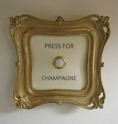 Pop, Fizz, Clink: 3 Champagne DIY's for NYE