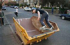 dumpster-skate-ramp