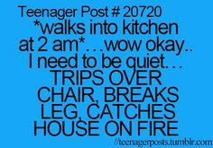 Teenager Post #20720 http://ibeebz.com