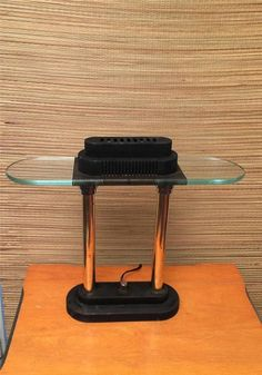 Robert Sonneman Articulated Table Lamp, circa 1960s | From a ...