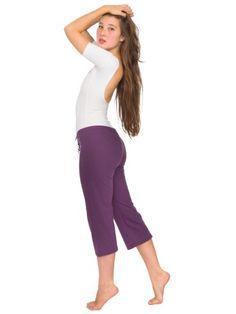 Ethically Made - Sweatshop Free American Apparel, Capri Pants, Geek Stuff, Pajama Pants, Fashion Outfits, Clothes For Women, Hoodies, Denim, My Style