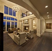 See Our Work - Living Spaces